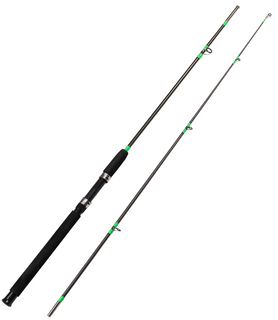 Surf Medium Spinning Fishing Rod