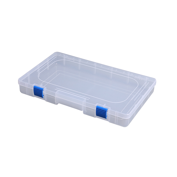 Divisor ajustable Organizador Caja Big Space Clear Contenedor